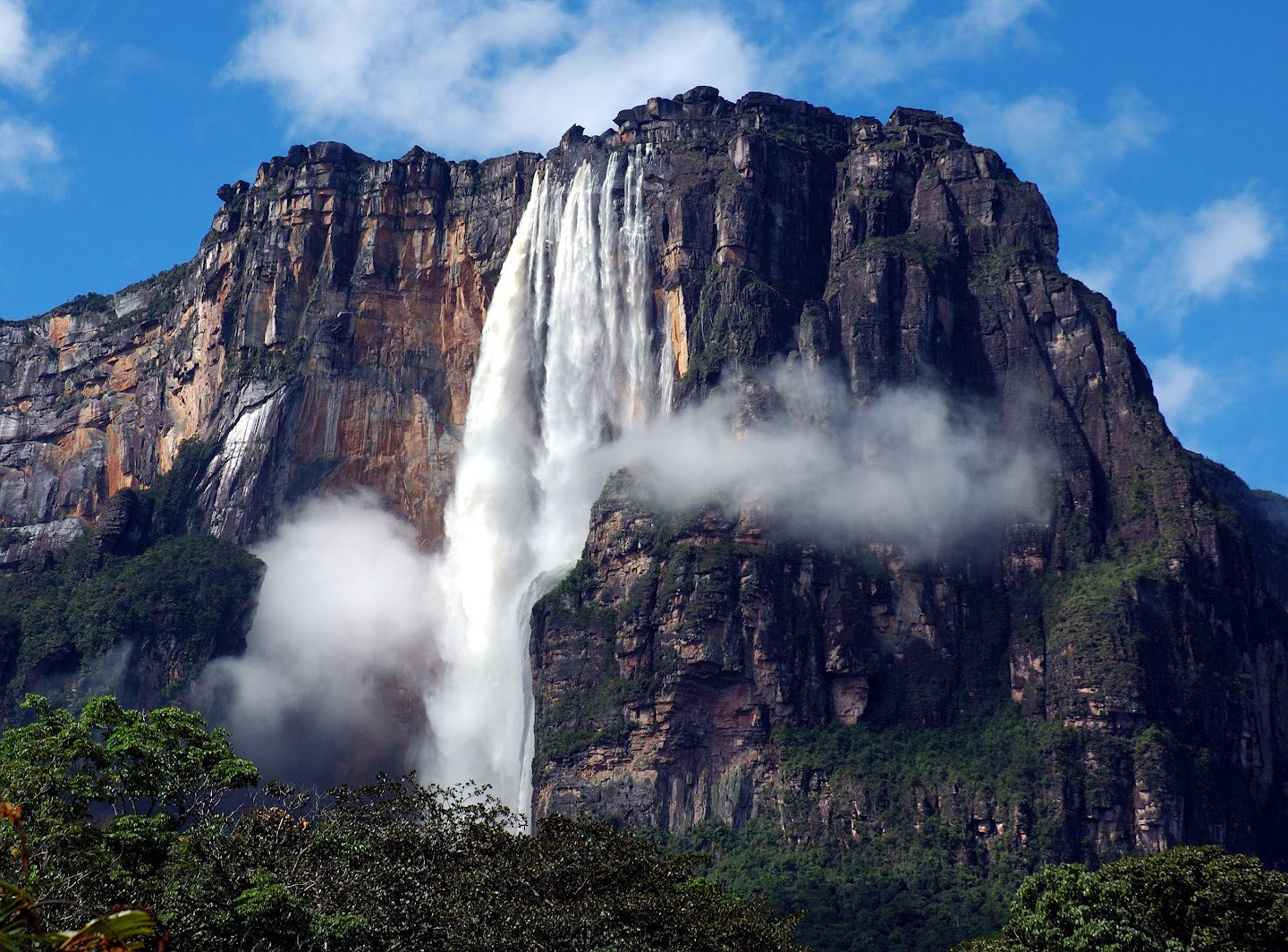 Top 10 Most Beautiful Place in Venezuela