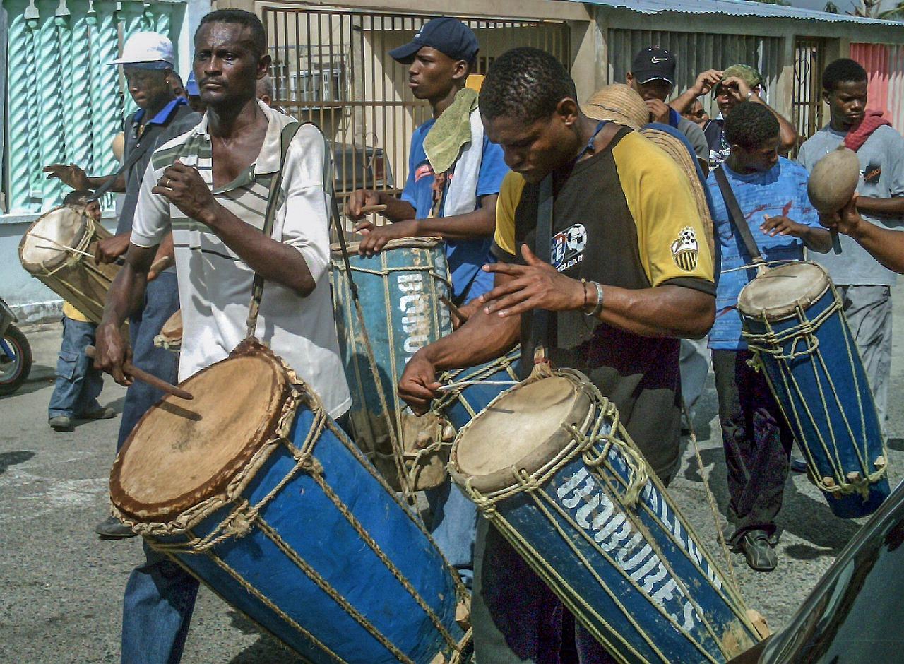 Venezuela unique culture
