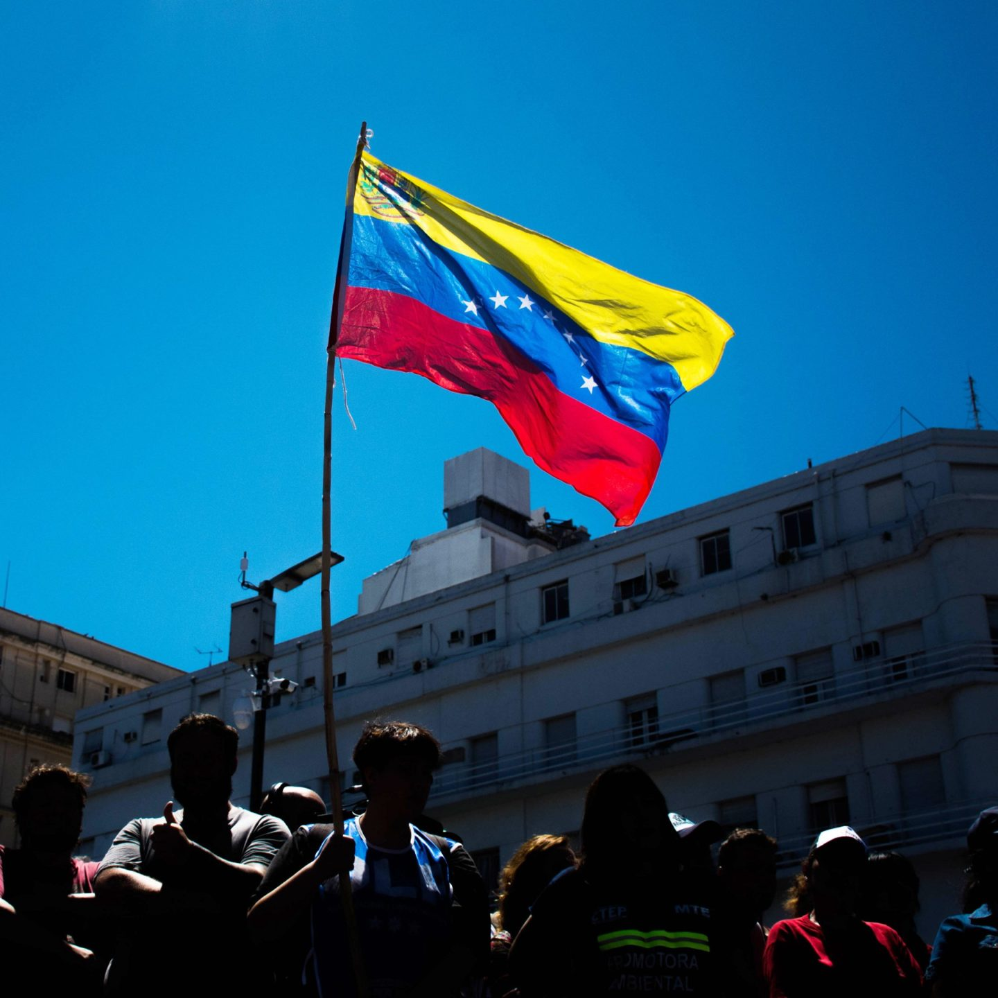 Crises In Venezuela – History And Future